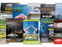 Proven Ways For Distributing Flyers To Reach Hail Damage Homes In A  Cost Effective Manner. Donu0027t Overlook The Success You Will Have By  Distributing Flyers ...