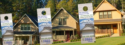 6 Ways To Increase Roofing Marketing To The Right Neighborhood
